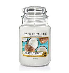 Yankee Yankee Candle - Coconut Splash