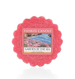Yankee Yankee Wax Melt - Garden by the Sea