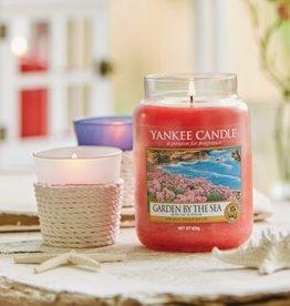 Yankee Yankee Large Jar Candle - Garden By The Sea