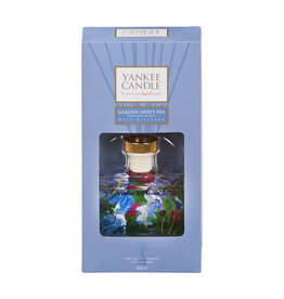 Yankee Yankee - Garden Sweet Pea Signature Reed Diffuser