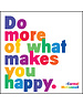 Quoteable Quotable Stickers - Do more of what makes you happy
