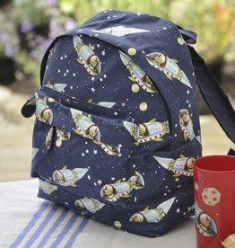 Rex Children's Backpack - Space Boy