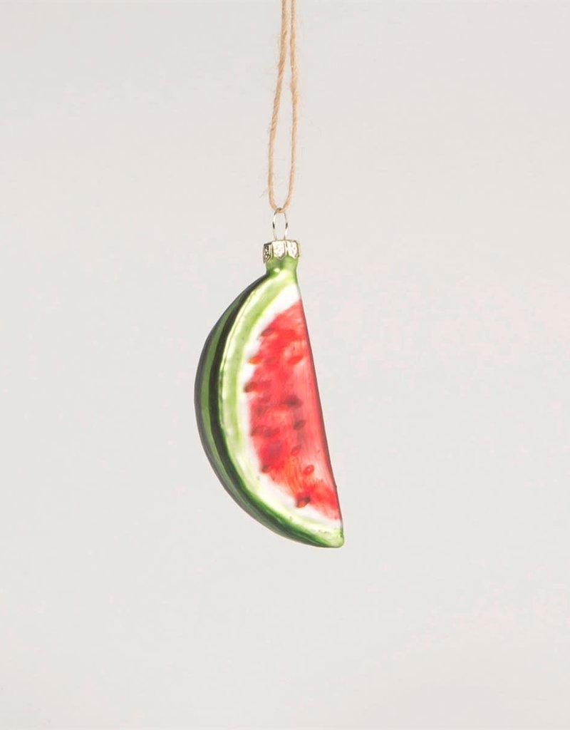 sass & belle Watermelon Christmas Bauble