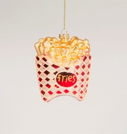 sass & belle French Fries Bauble
