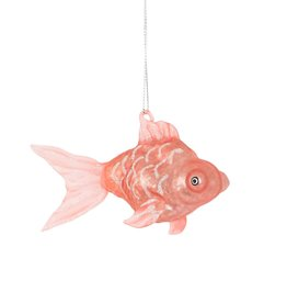 sass & belle Goldfish Bauble
