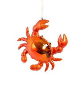 sass & belle Crab Bauble