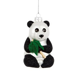 sass & belle Panda Bauble
