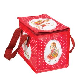 sass & belle Heidi Woodland Creatures Lunch Bag