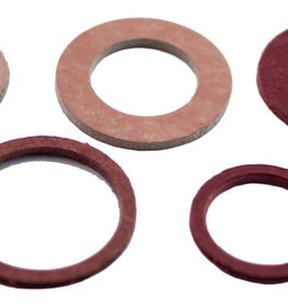 Oracstar Fibre Washers 5 pack of assorted washers