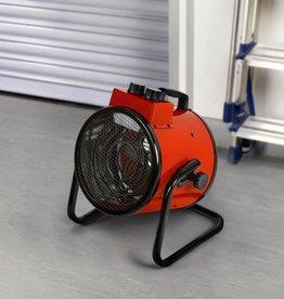 SupaWarm SupaWarm Heavy Duty Fan Heater 3000w