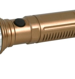 SupaLite Multi Function Torch 1w
