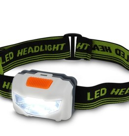 SupaLite Head Light 2w Cob LED