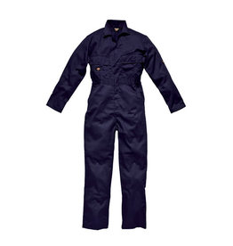 Dickies coverall stud front WD4829