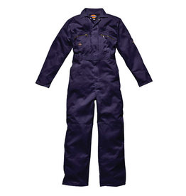 Dickies WD4839 zip front coverall