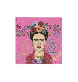 Frida Kahlo Napkins