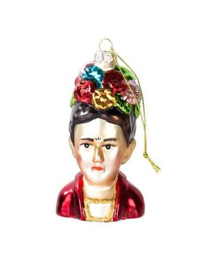 Glass Bauble Frida