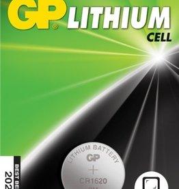GP Lithium Coin Cell C1 CR1620
