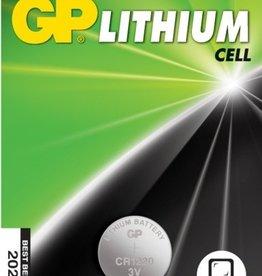 GP Lithium Coin Cell C1 CR1220