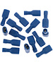 SupaLec SupaLec Insulating Connectors - Full 15 Amp - Blue