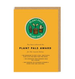 Ohh Deer Plant Pals card
