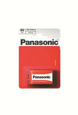Panasonic Battery Zinc Carbon 9V