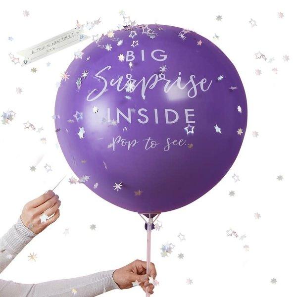Geveal Balloon Kit