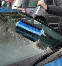 Streetwize Car Brush - Extending