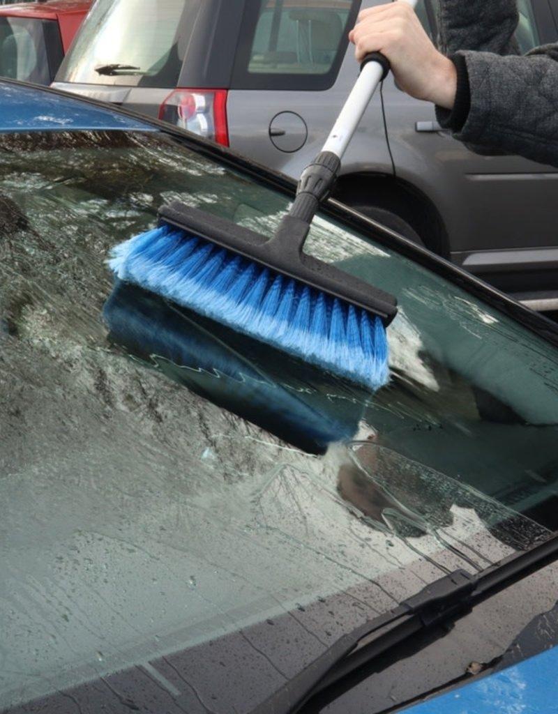 Streetwize Car Brush - Extending