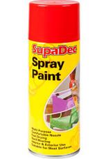 SupaDec SupaDec 400ml Spray Paint