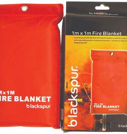 Blackspur Blackspur Fire Blanket 1m x 1m