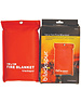 Blackspur Blackspur Fire Blanket 1m x 1m