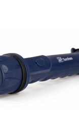 Active Rubber Torch 3 LED 2AA 10m Beam