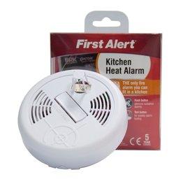 First Alert First Alert Kitchen Heat Alarm