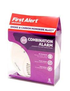 First Alert First Alert Smoke & Carbon Monoxide Alarm