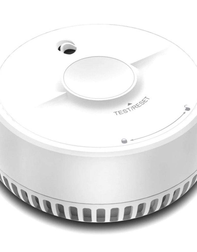 FireAngel Smoke Alarm With 1 Year Battery