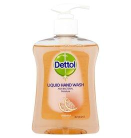 Dettol Dettol Liquid Hand Wash