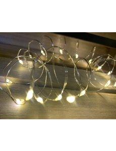Snowtime Micro Lights Warm White 100 lights indoor/outdoor