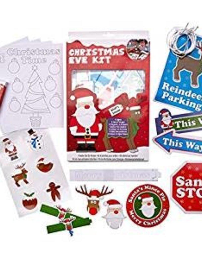 Christmas Eve Kit