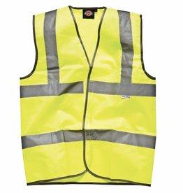 Dickies Dickies Hi Vis waistcoat