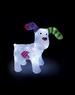 Snowtime The Snowdog Acrylic - 31cm