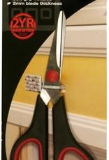 Delux Scissors - soft grip handles