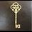 WoodUBend no. 958 Key 23.6cm x 8.7cm
