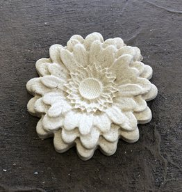WoodUBend No. 354 Flower 5cm x 5cm