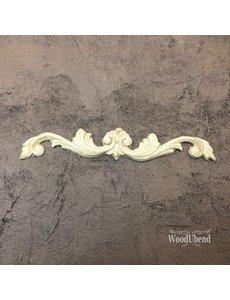 WoodUBend No. 380   16.6 x 2.8cm