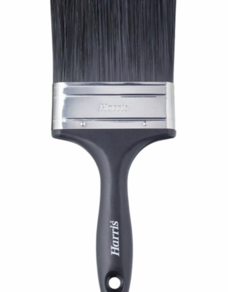 "Harris Paint brush,  all Purpose essentials 100mm (4"")"