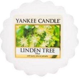 Yankee Linden Tree Wax Melt