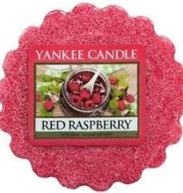 Yankee Red Raspberry Wax Melt