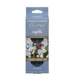 Yankee Garden Sweet Pea Scent-Plug Refill