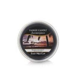 Yankee Black Coconut Melt Cup