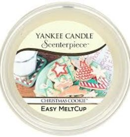 Yankee Christmas Cookie Melt cup